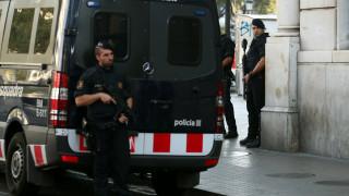 Επίθεση στη Βαρκελώνη: Σε άλλη μία σύλληψη προχώρησαν οι ισπανικές Αρχές
