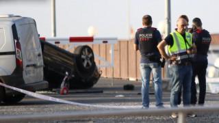 Επίθεση στη Βαρκελώνη: Τριήμερο πένθος στην Ισπανία