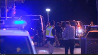 Ψεύτικες οι ζώνες εκρηκτικών των τρομοκρατών στην πόλη Καμπρίλς
