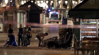 Οικογένεια Ελλήνων στη Βαρκελώνη - Σε κρίσιμη κατάσταση η μητέρα