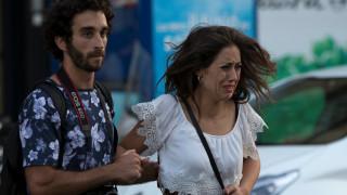 Επίθεση στη Βαρκελώνη: Ιταλός σκοτώθηκε μπροστά στα μάτια των παιδιών του