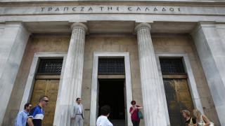 «Φέσια» 1,1 δισ. ευρώ αποπλήρωσε το Δημόσιο στο επτάμηνο