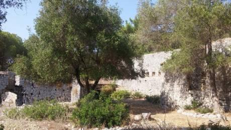 Το ενετικό κάστρο του Άι Νικόλα…ο φρουρός των Παξών (Pics)