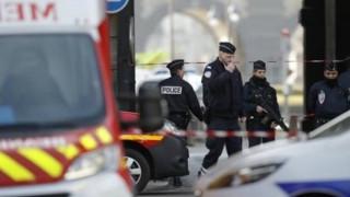 Ιταλία: Σε ύψιστη επιφυλακή μετά τις επιθέσεις στην Ισπανία