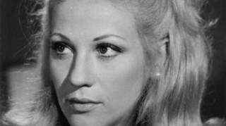 Πέθανε η αγαπημένη ηθοποιός Ζωή Λάσκαρη