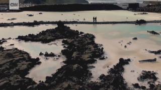 Ισλανδία: Ταξίδι στη γη της φωτιάς και του πάγου