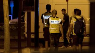 Βαρκελώνη: Τέσσερις οι βασικοί ύποπτοι της τρομοκρατικής επίθεσης