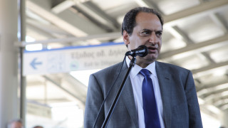 «Δεν αναστέλλεται η διαδικασία εκκαθάρισης στον ΟΑΣΘ» λέει το υπουργείο Υποδομών