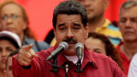 Βενεζουέλα: Η Συντακτική Συνέλευση ανέλαβε την εξουσία του Κοινοβουλίου