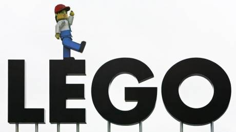 Ιταλία: Χρήστες των social media χάρισαν 500 κούτες Lego σε παιδιατρική κλινική
