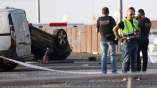Βαρκελώνη: Μυστήριο με τον οδηγό του βαν που σκόρπισε το θάνατο (pics&vids)