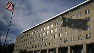 Οι ΗΠΑ καταδικάζουν την «αρπαγή της εξουσίας» από τη Συντακτική Συνέλευση στη Βενεζουέλα