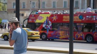Η Αθήνα στις φθηνότερες πόλεις για αποδράσεις Σαββατοκύριακου