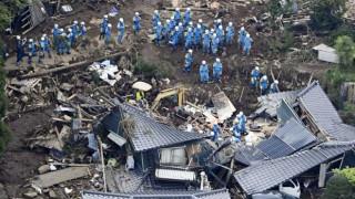 Κονγκό: Περισσότεροι από 200 οι νεκροί από τις κατολισθήσεις (pics)