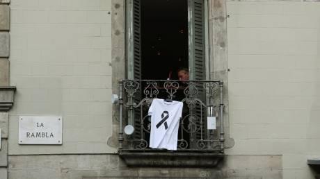 Επιθέσεις στην Ισπανία: Σοκαρισμένος ο πατέρας των τρομοκρατών