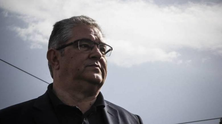 Κουτσούμπας: Η αντιλαϊκή πολιτική της συγκυβέρνησης ΣΥΡΙΖΑ-ΑΝΕΛ συνεχίζει