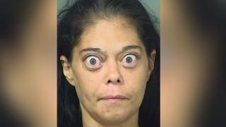 Μεθυσμένη οδηγός έσπειρε τον τρόμο στη Φλόριντα, έχοντας στο αυτοκίνητο τον 3χρονο γιο της