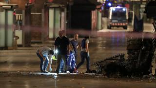 Επιθέσεις στην Καταλονία: Διαλύθηκε ο πυρήνας των τρομοκρατών
