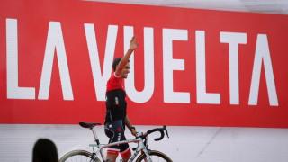 Vuelta: Ο ποδηλατικός γύρος της Ισπανίας που φέτος ξεκινά από τη... Γαλλία