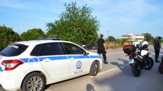 Τρίκαλα: Θανατηφόρο τροχαίο με θύμα έναν 79χρονο