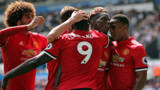 Premier League: Πάλι 4άρα η Γιουνάιτεντ, ήττα η Άρσεναλ και δύσκολα η Λίβερπουλ