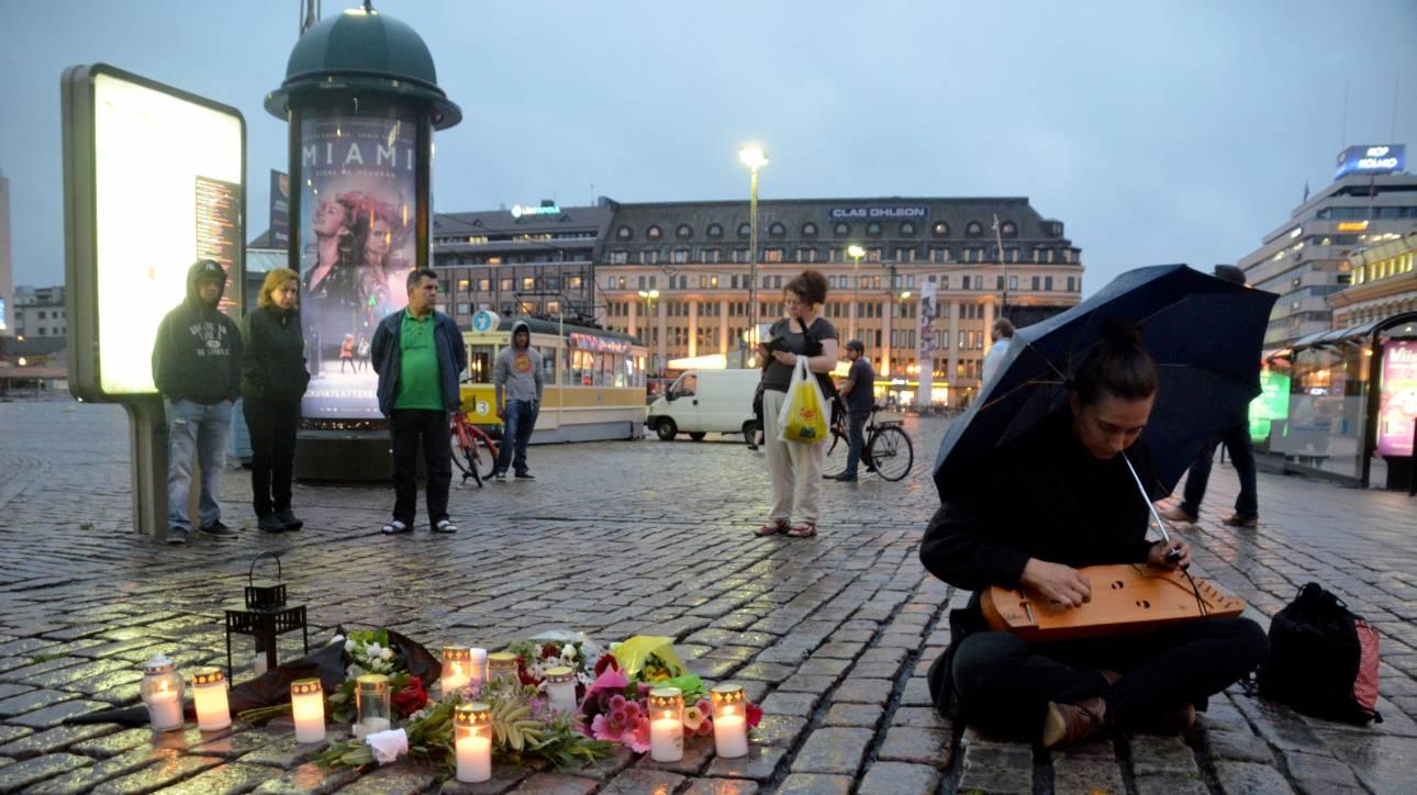 Eπίθεση Φινλανδία: Ο δράστης είχε βάλει στο στόχαστρό του γυναίκες