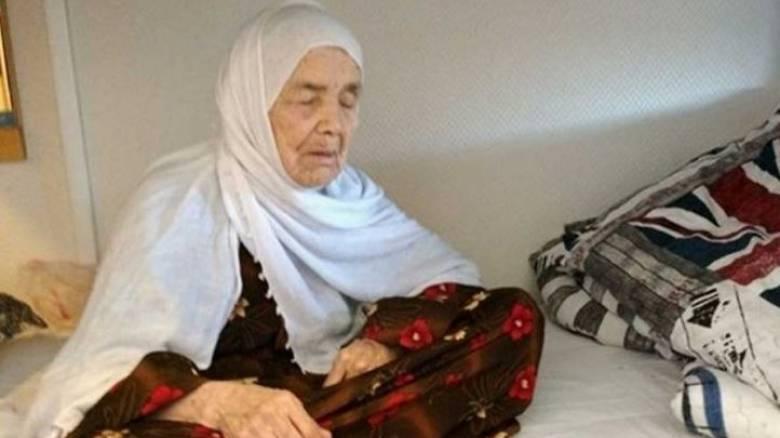 Σουηδία: Απορρίφθηκε η αίτηση ασύλου 106χρονης πρόσφυγα