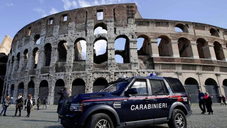 Ο ISIS απειλεί ότι επόμενος στόχος του θα είναι η Ιταλία