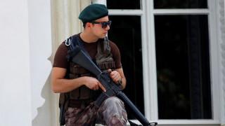 Tουρκία: Σκοτώθηκε φερόμενο μέλος του ISIS που σχεδίαζε επίθεση