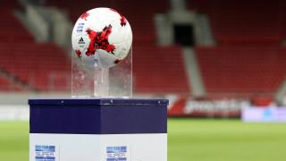 Super League: Πρεμιέρα με 4 γκολ ο Ολυμπιακός, νίκη του ΠΑΣ στην Τρίπολη