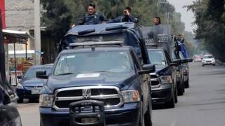 Μεξικό: Τα πτώματα τριών αστυνομικών βρέθηκαν σε επαρχιακό δρόμο