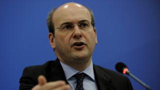 Χατζηδάκης: Η διοικητική ικανότητα δεν είναι το ισχυρό σημείο της κυβέρνησης