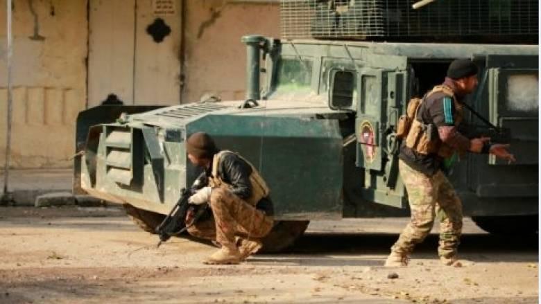 «Παραδοθείτε ή θα πεθάνετε»: Το Ιράκ ξεκίνησε την επιχείρηση ανακατάληψης της Ταλ Αφάρ