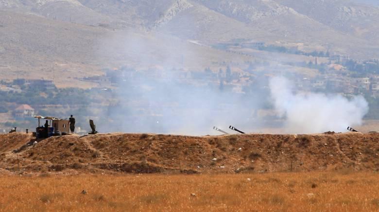 Λίβανος: Συγκρούσεις σε καταυλισμό παλαιστινίων προσφύγων
