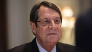 Κυπριακό: H Κύπρος δεν θα μετατραπεί σε προτεκτοράτο της Τουρκίας, λέει ο Αναστασιάδης