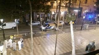 Επίθεση με 120 φιάλες βουτανίου στη Βαρκελώνη και σφαγή στην Καμπρίλς σχεδίαζαν οι τζιχαντιστές