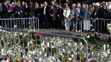Επίθεση Φινλανδία: Ενός λεπτού σιγή στη μνήμη των θυμάτων