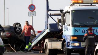Η Βρετανία σχεδιάζει την επιβολή επιπρόσθετων ελέγχων σε όσους νοικιάζουν αυτοκίνητα