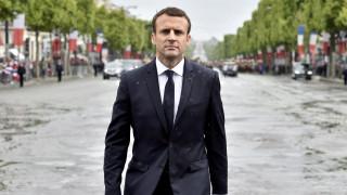 Ελλάς, Γαλλία συμμαχία και…business. Βαρύνουσας σημασίας επίσκεψη στην Αθήνα του Εμμανουέλ Μακρόν