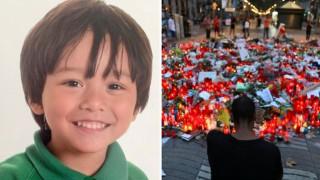 Επίθεση Βαρκελώνη: Νεκρό το αγνοούμενο 7χρονο αγόρι από την Αυστραλία