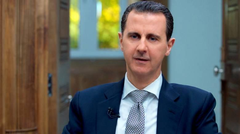 Άσαντ: Η νίκη πλησιάζει αλλά η μάχη συνεχίζεται