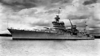 Βρέθηκε το ναυάγιο του USS Indianapolis 72 χρόνια μετά