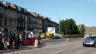Συναγερμός στο Εδιμβούργο – Αναφορές για ύποπτο αντικείμενο