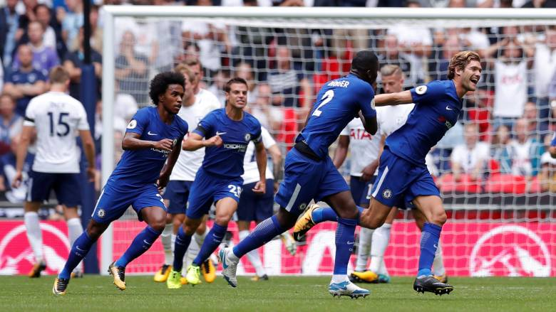 Premier League: Στην Τσέλσι το ντέρμπυ με την Τότεναμ