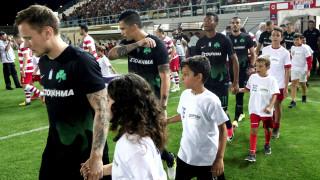 Super League: Ισοπαλία του Παναθηναϊκού με Πλατανιά, τραυματίστηκε ο Μολέντο