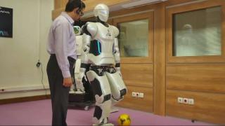 Ειδικοί προειδοποιούν για την ανάπτυξη «ρομπότ δολοφόνων»