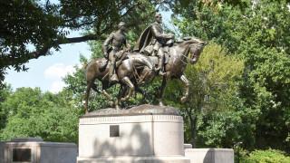 Το πανεπιστήμιο του Τέξας θα απομακρύνει αγάλματα που συνδέονται με τη Συνομοσπονδία
