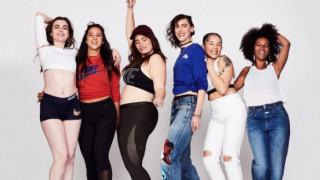 Αll Woman Project: Η καμπάνια που προβάλλει την αληθινή ομορφιά των γυναικών (pics)