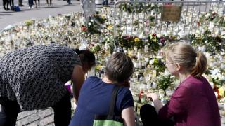 Φινλανδία: Το δικαστήριο κατονόμασε τον δράστη της επίθεσης με μαχαίρι (pics)