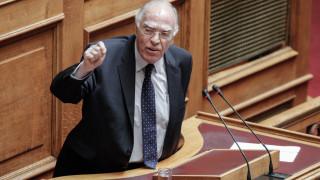 Δεν αποκλείει εκλογές εντός του 2017 ο Βασίλης Λεβέντης